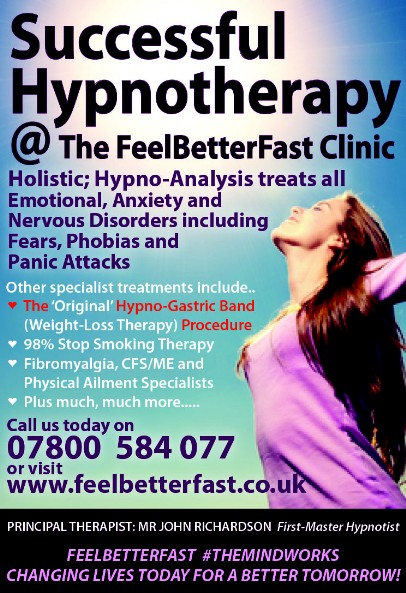 Successful Hypnotherapy